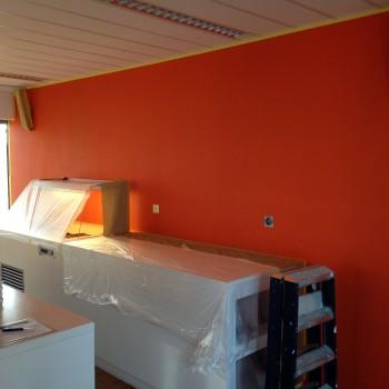 Binnen Schilderwerk, Kantoor, Arnhem