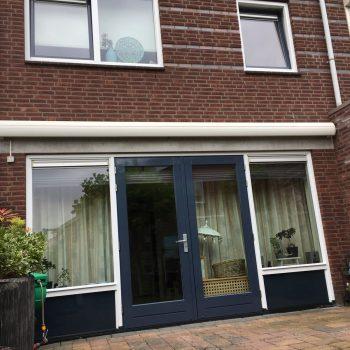 Schilderwerk Buitenkant Woning